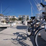 Bike on the dock thumbnail